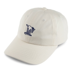 Brixton Ltd burro off white casquette