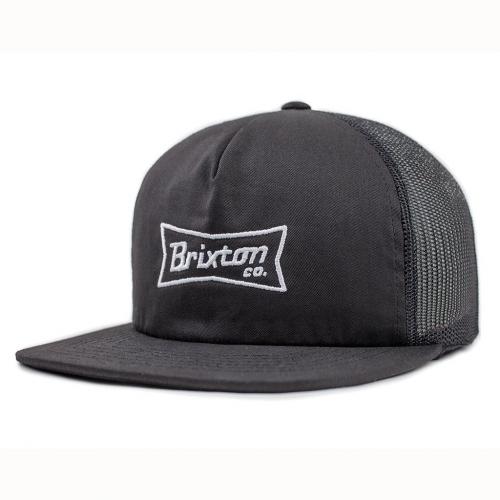 pearson mesh black