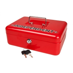 Vault Lock Box - Boite à outils - Red