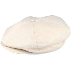 Brixton Ltd ollie natural casquette