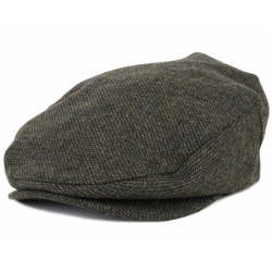 Brixton Ltd barrel moss casquette