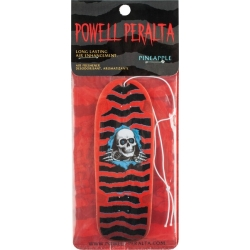 Powell Peralta Skateboards OG Ripper Pineapple - Air Freshener accessoire