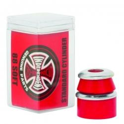 Independent Standard Cylinder 88 Soft Erasers erasers