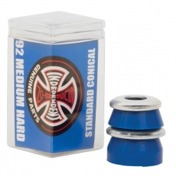 Independent Trucks CO Gommes Standard Conical 92 Medium Hard gommes