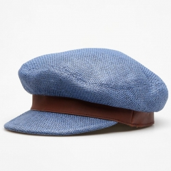Brixton Brook nvbrn casquette