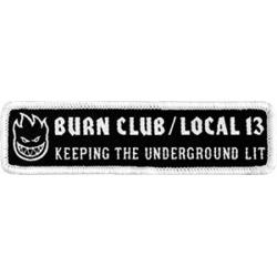 Burn Club