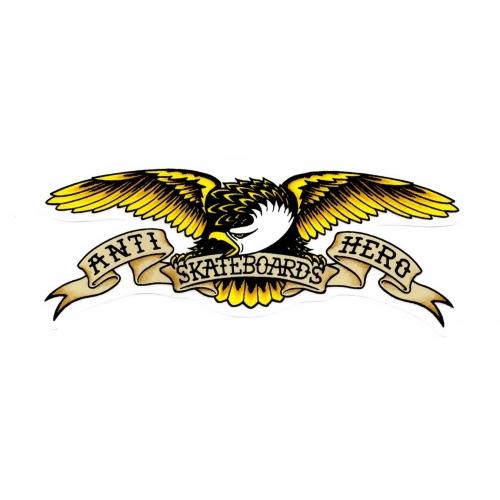 Eagle logo sml