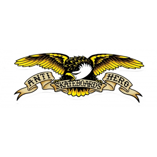 Logo Eagle sml