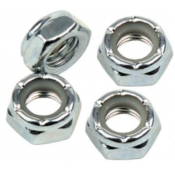 Mini Logo Axle Nut accessories-trucks