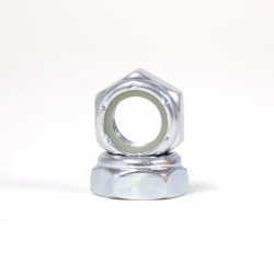 Mini Logo King Pin Nuts accessories-trucks