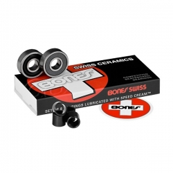 Bones Bearings Bones Ceramics bearings