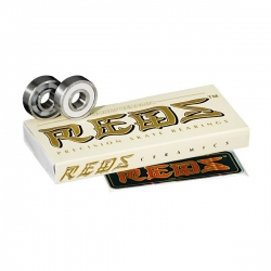 Bones Bearings Bones Super Reds Ceramics bearings