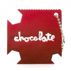 Chocolate Skateboards Keychain Tool outil
