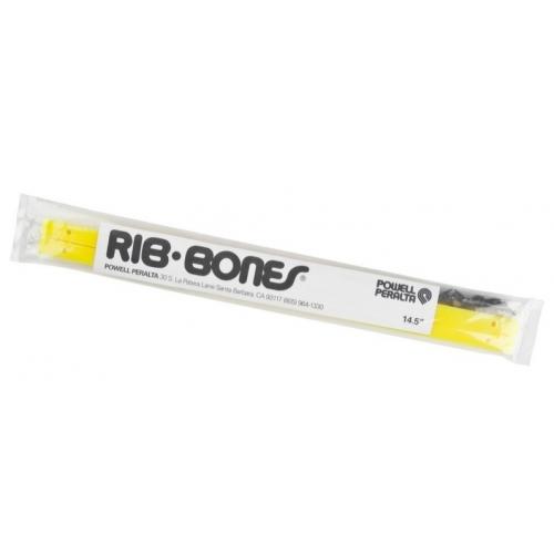 Rib Bones Yellow
