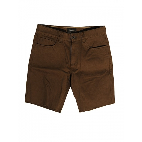 Reserve Short - Brown