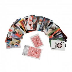 Independent Trucks CO Hold Em Playing cards accessoire