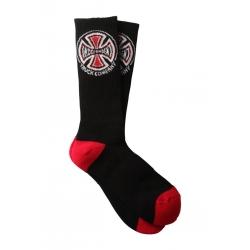 Truck Co Sock - Black