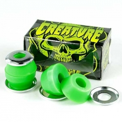 Creature Skateboards Gommes Standard Medium - CSFU - 90A gommes
