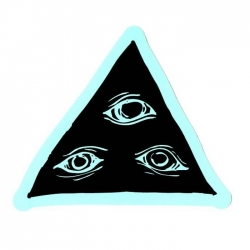 Talisman Logo - Teal - Medium