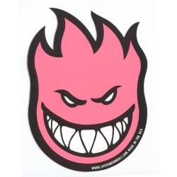 Spitfire Bighead - Orange - L sticker