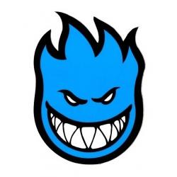 Bighead - Blue - S