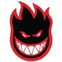 Bighead - Black Red - L