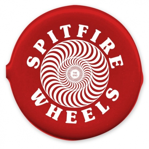 Coin Pouch - SF LTB Bighead Red White