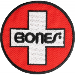 Bones Bearings Swiss patch