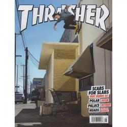 Thrasher Mag - May 2019