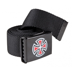Independent Bc Web Belt Black ceinture