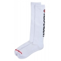 Directional Sock White