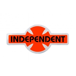 Independent Generation BC - Yellow sticker
