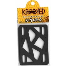 Riser Pad Rigid 1/4'