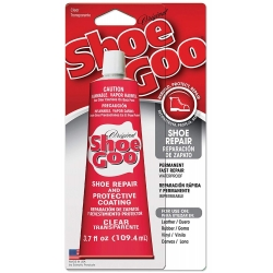 Shoe Goo Shoe Goo - Colle - Transparent - 59.1 ml shoe-goo