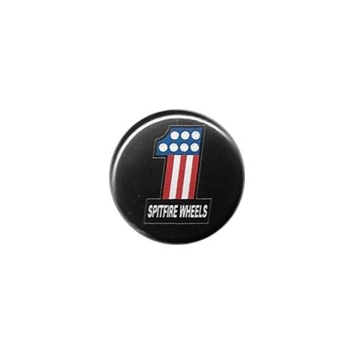 Numero Uno Button