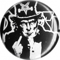 I Want You Button