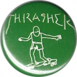 Gonz Button