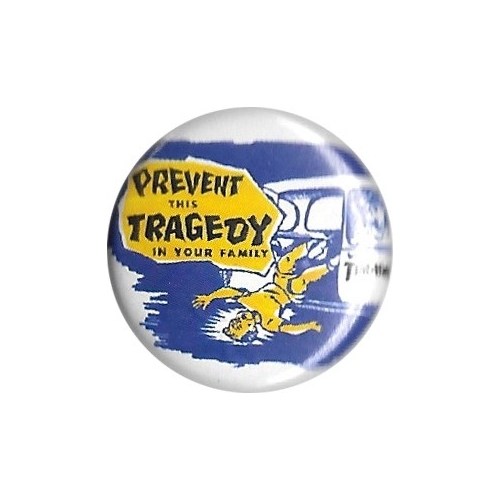 Prevent This Tragedy Button