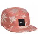 Plantlife Volley Smoked Pink