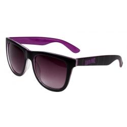 Santa Cruz Ripple Sunglasses - Black lunettes-de-soleil