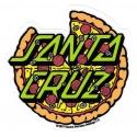 Teenage Mutant Ninja Turtles - Santa Pizza
