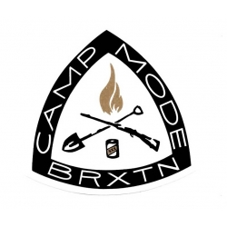 Camp Mode - Black/White - M