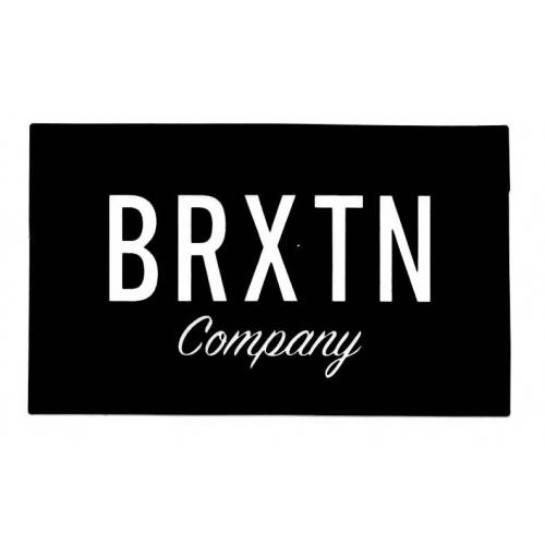 BRXTN Company - Black - M