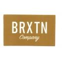 BRXTN Company - Brown - M