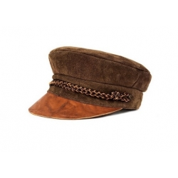 Brixton Ltd Kayla - Brown Brown casquette