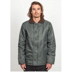 Brixton Ltd Mast Jacket - Army veste