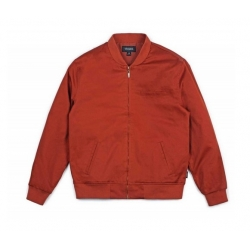 Brixton Hansen Jacket - Roest jas