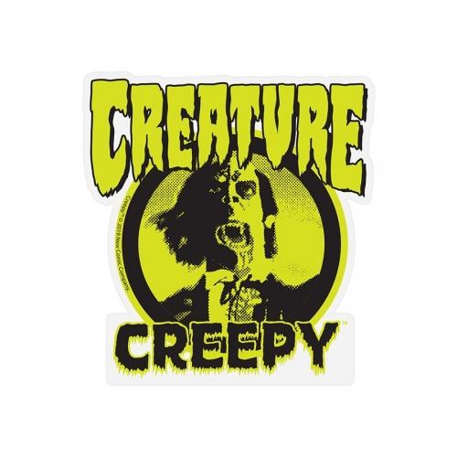 Creepy Mylar