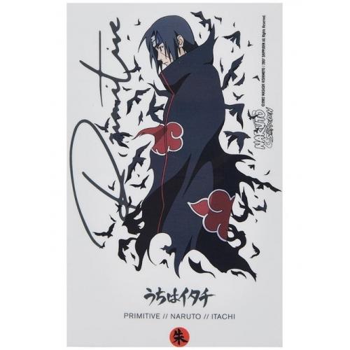 Crows - Naruto