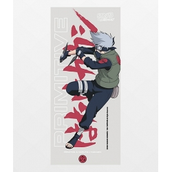 Primitive Skateboards Strike - Naruto sticker
